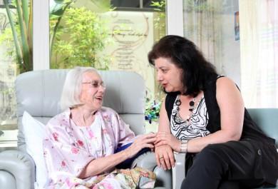 Holistic Patient Care